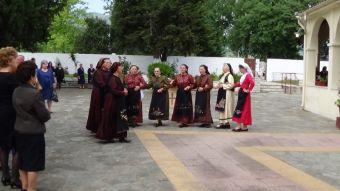 """Κων. Πεσλής: """"Το πανηγύρι του Αγίου Νικολάου (20 Μαΐου) στο Ξυνονέρι Καρδίτσας - Μία μικρή αναδρομή στο χθες και στο σήμερα"""""""