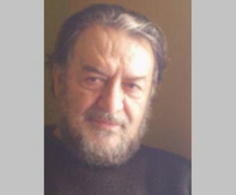 """""""Μπάμπης Παπαδόπουλος: Ένας από τους Γιους τού Οδυσσέα"""" γράφει ο συγγραφέας - πανεπιστημιακός Θωμάς Στραβέλης"""