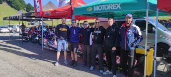 Με 6 αθλητές συμμετείχε ο Σ.ΜΟ. Καρδίτσας στο πρωτάθλημα κεντρικής Ελλάδας στο Μέτσοβο