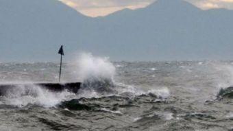 Αιδηψός: 68χρονη ανασύρθηκε νεκρή από τη θάλασσα