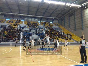 Α2 μπάσκετ: Ασταμάτητος ο ΑΣΚ νίκησε και την Ανατόλια