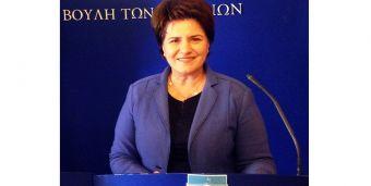 Χρ. Κατσαβριά - Σιωροπούλου: Τα «καινά δαιμόνια» του ΣΥΡΙΖΑ για μια ισότιμη ψήφο: Η απλή αναλογική και η ψήφος των 17ρηδων