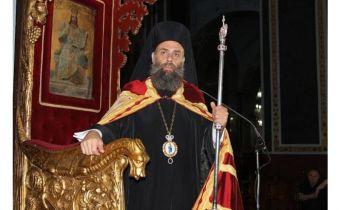Ιερά Μητρόπολη: Πρόγραμμα εκκλησιασμών του Μητροπολίτη κ. Τιμόθεου 7-8 Μαΐου