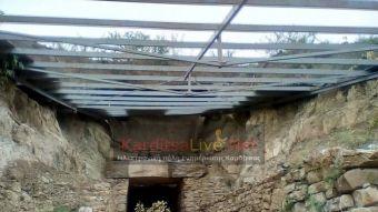 Σε επόμενη πρόσκληση θα κριθεί η ένταξη σε χρηματοδότηση του Μυκηναϊκού θολωτού τάφου Γεωργικού