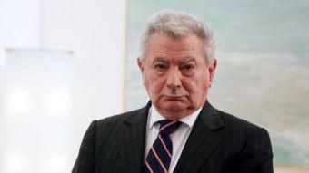 Ώρες αγωνίας για τον πρώην υπουργό Σήφη Βαλυράκη που αγνοείται στα νερά του Ευβοϊκού