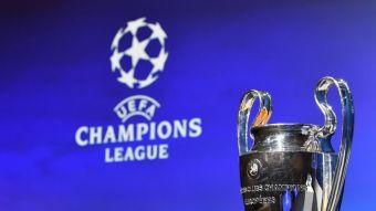 Στο Ντραγκάο ο τελικός του Champions League - Από 6.000 εισιτήρια οι φιναλίστ