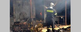 Πατήσια: Δύο νεκροί μετά από πυρκαγιά σε διαμέρισμα