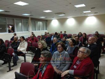 Καρδίτσα: Παράσταση διαμαρτυρίας (27/2) στο νοσοκομείο και αγωνιστικές πρωτοβουλίες ενόψει επίσκεψης Ξανθού (+Φώτο +Βίντεο)