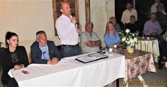 Μπάμπης Παπαδόπουλος: «Τώρα οι δημότες μπορούν να συγκρίνουν και ν' αποφασίσουν»