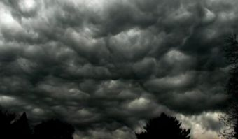 Καιρός ν. Καρδίτσας: Επιδείνωση του καιρού από το απόγευμα της Τρίτης (31/3)