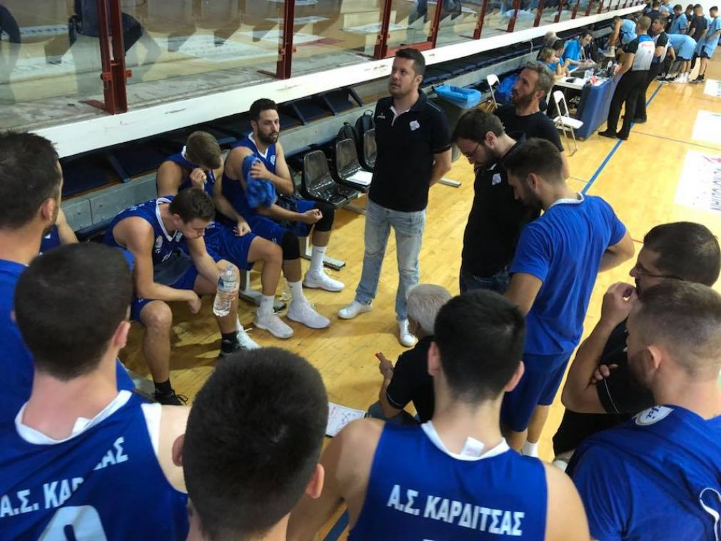 Κύπελλο Ελλάδας μπάσκετ: Πέρασε από το κλειστό του Δούκα ο ΑΣΚ