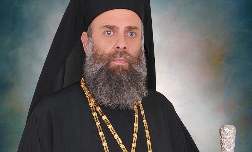 Στα Τρίκαλα για ευχές την Τρίτη (13/11) ο Μητροπολίτης κ. Τιμόθεος