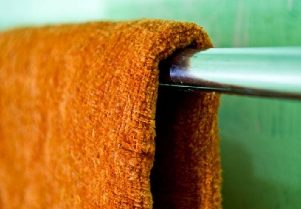 Πόσο συχνά πρέπει να αλλάζετε την πετσέτα του μπάνιου
