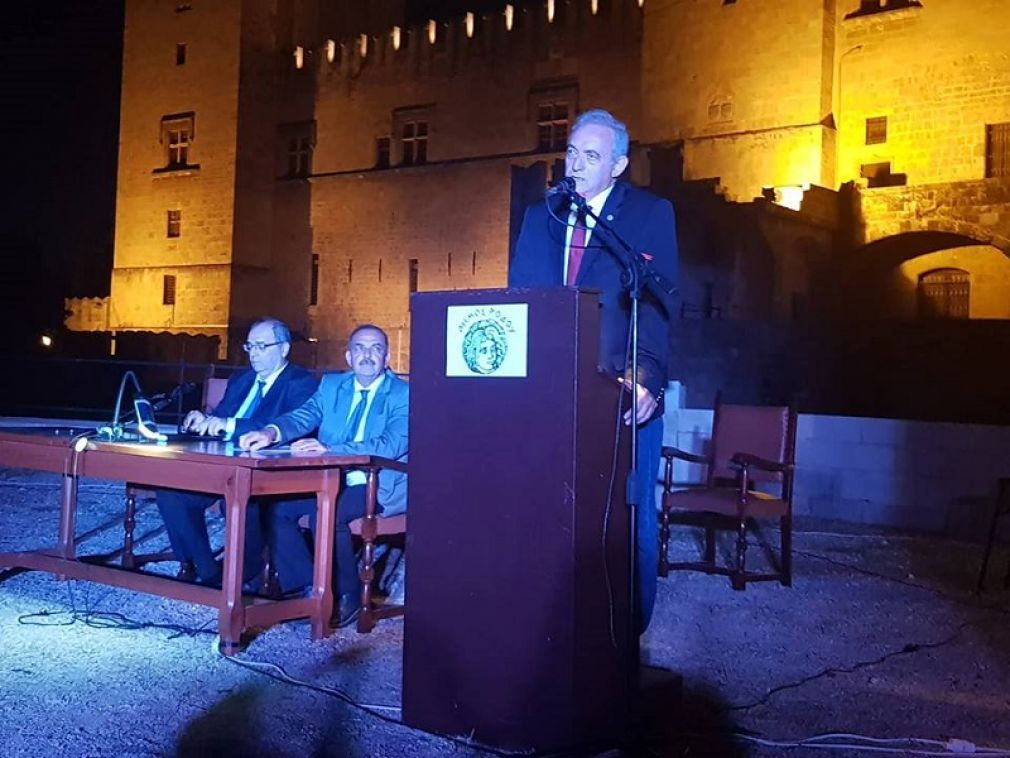 Karditsa Earthquake Project: Άσκηση στη Ρόδο και 4ο Διεθνές Συνέδριο στη Λάρισα