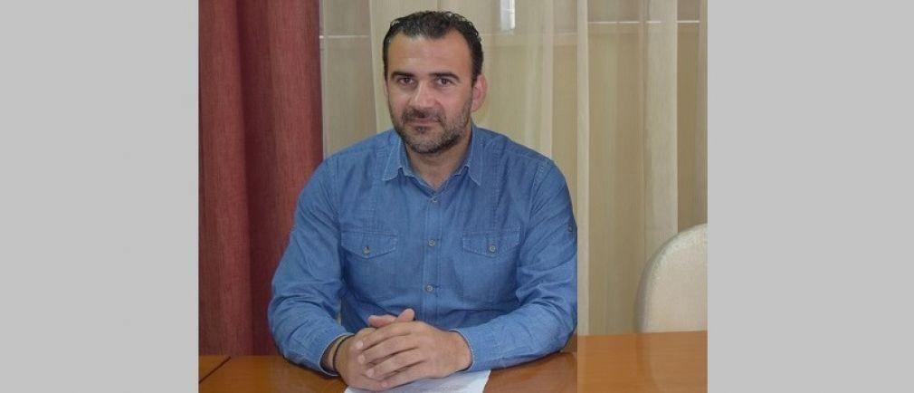 Ο Δημ. Αραμπατζής συγχαίρει τα μέλη της Αερολέσχης Καρδίτσας για τις επιτυχίες τους