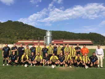Με επιτυχία πραγματοποιήθηκε ο φιλανθρωπικός αγώνας ποδοσφαίρου στο Μουζάκι
