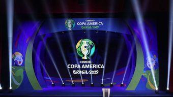 Σέντρα στο Copa America! - Αναλυτικά όλο το τηλεοπτικό πρόγραμμα έως τις 7 Ιουλίου