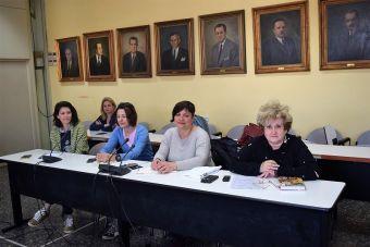 Νέα συνάντηση της Ομάδας Εργασίας για τη συμμετοχή του Δήμου Καρδίτσας στην Ευρωπαϊκή Εβδομάδα Κινητικότητας