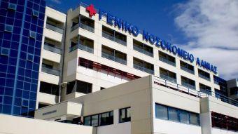 Λαμία: 42χρονη μητέρα με γρίπη δίνει μάχη στην Εντατική
