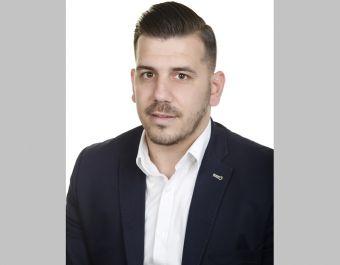 """Ανακοίνωση υποψηφιότητας του Σεραφείμ Σωτ. Γούλα με το συνδυασμό """"Δυνατή Καρδίτσα"""" του Κώστα Παπαλού"""