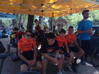 Ποδηλατικός Σύλλογος: Ξεκίνημα νέας χρονιάς από τα Τρίκαλα