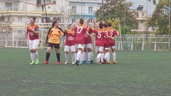 Α' Εθνική Γυναικών: Βαριά ήττα των Ελπίδων στη Θεσσαλονίκη από τον ΠΑΟΚ (+Βίντεο)
