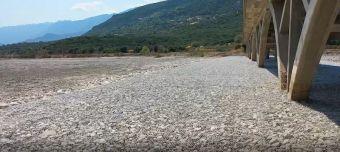 Υπεγράφη η σύμβαση με προϋπολογισμό 5,2 εκατ. ευρώ για αντιπλημμυρικά έργα στην Π.Ε. Τρικάλων