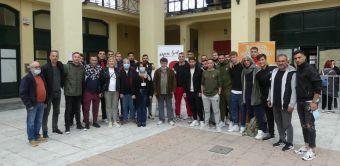 ΠΑΕ Αναγέννηση Καρδίτσας: Δίπλα στο συμπολίτη μας η ομάδα μας!