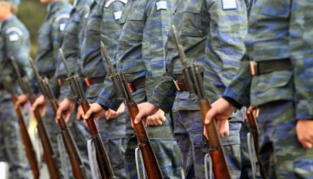 Γ.Ε.Σ.: Μειώνονται από 6 σε 4 το χρόνο οι Ε.Σ.Σ.Ο. στο Στρατό Ξηράς