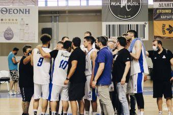 Α2 μπάσκετ: Δεν τα κατάφερε ο ΑΣΚ στο κλειστό του Υμηττού