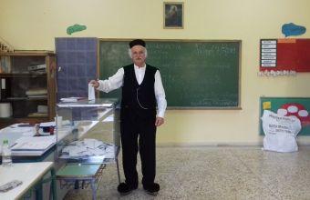 Μεν. Παπαδημητρίου: Αυλαία ως Δικαστικός Αντιπρόσωπος στη Γενέτειρά μου, στο Ανθηρό Αργιθέας (+Φώτο)