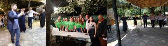 Πετυχημένη και φέτος η εκδήλωση του συλλόγου «οι Άγιοι Ανάργυροι» Λαγκαδίου Ανθηρού