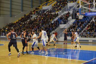 Α2 μπάσκετ: Ξεπέρασε με επιτυχία το εμπόδιο του Ναυπλίου ο ΑΣΚ (+Φώτο +Βίντεο)