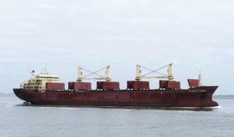 Νεκρός 35χρονος εργαζόμενος στο λιμάνι του Πειραιά από ηλεκτροπληξία