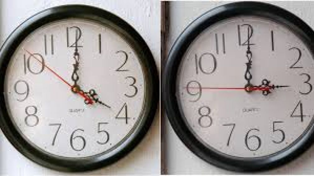 Οι πολίτες ψήφισαν για την αλλαγή ώρας