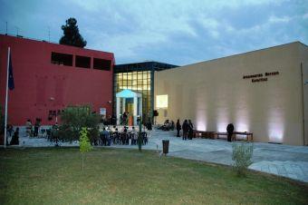 """Ο """"Ιανός"""" κρατάει κλειστό το Αρχαιολογικό Μουσείο Καρδίτσας για ένα μήνα ακόμα"""