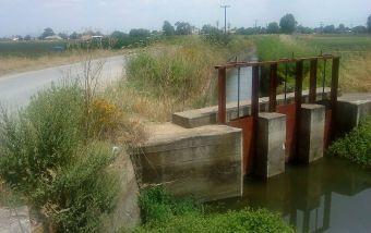Διακοπή άρδευσης σε περιοχές του Δήμου Παλαμά