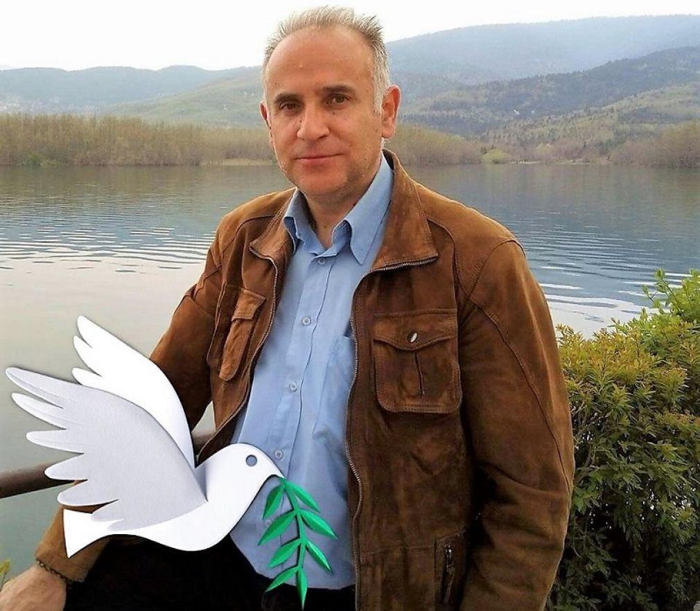 Δήλωση υποψηφιότητας του Γιώργου Αμβροσίου για το Δήμο Λίμνης Πλαστήρα