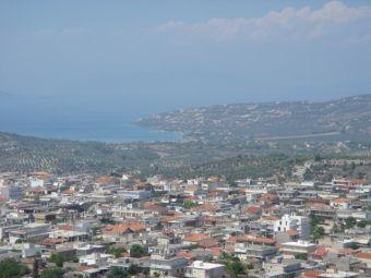 Κορονοϊός: Επιπλέον περιοριστικά μέτρα για την Δ.Ε. Μαλεσίνας Φθιώτιδας από το πρωί της Κυριακής (28/2)