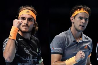 ATP Finals: Ο Τσιτσιπάς στο θρόνο του! (+Βίντεο)