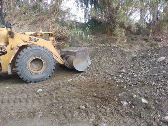 Υπεγράφη η σύμβαση για καθαρισμούς ρεμάτων - αντιπλημμυρικά έργα στους Δήμους Καρδίτσας και Σοφάδων
