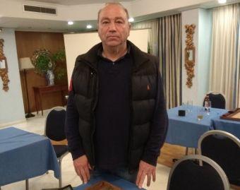Αγωνιστική Τάβλι: Ο Σταύρος Τσολάκος αήττητος την 9η αγωνιστική