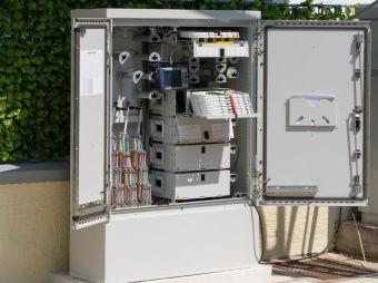 Καρδίτσα: Πρόσβαση με οπτικές ίνες σε ταχύτητες 100 και 200Mbps - Αιτήσεις για επιδότηση συνδέσεων
