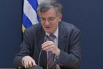 Σωτ. Τσιόδρας: 9 νέοι θάνατοι και 60 νέα επιβεβαιωμένα κρούσματα κορονοϊού στην Ελλάδα (4/4)