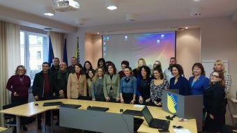 Συμμετοχή του 2ου Δημοτικού Σχολείου Καρδίτσας σε πρόγραμμα Erasmus+