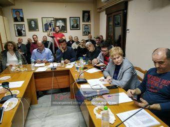 Ολ. Διαμαντοπούλου: Οι Δήμοι είναι υποχρεωμένοι να λάβουν τα μέτρα ελάφρυνσης που προβλέπει η Π.Ν.Π.