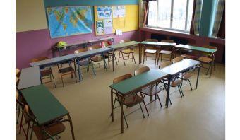 Απόφαση Σ. Ζαχαράκη σχετικά με τη βαθμολογία των τριμήνων στα Δημοτικά Σχολεία (Σχ. Έτους 19-20)