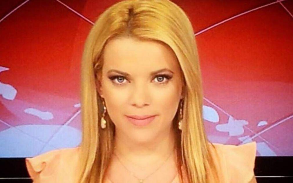"""""""Έφυγε"""" αιφνίδια από τη ζωή η 33χρονη δημοσιογράφος Νατάσα Βαρελά"""