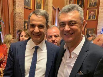 Γ. Κωτσός: Έλληνες και Ευρωπαίοι έδωσαν ψήφο εμπιστοσύνης στον Κυριάκο Μητσοτάκη και στην κυβέρνηση της ΝΔ