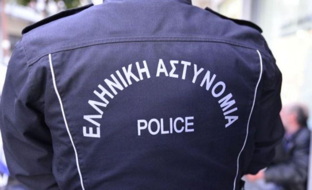 Δύο συλλήψεις στη Λάρισα για διακίνηση κοκκαΐνης